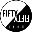 fifty fifty tech